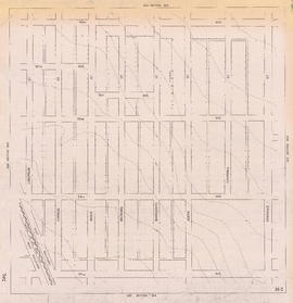 Sheet 30C [Granville Street to 49th Avenue to Laburnum Street to 57th Avenue]