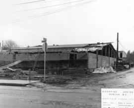 Shopping centre, Duncan B.C. : facing s.w., no. 4