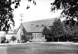 Christ Church [Burrard and Georgia]