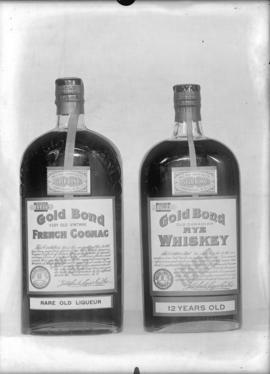Western Canada Liquor Co. [bottles]