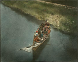 """O! Come With Me in My Canoe"""