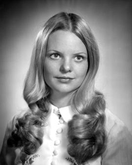 Leigh-Ann Pritchard, Miss Langley 1971 : [portrait]