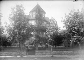 [Mayor Fred Cope residence, 1100 Haro Street]