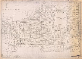 City of Vancouver, B.C. area map : Heatley Avenue to Boundary Road and Burrard Inlet to 2nd Avenu...
