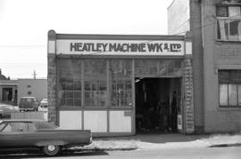 636 Alexander Street [Heatley Machine Works Ltd.]