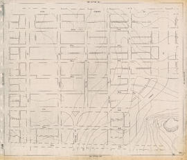Sheet 24A [Cambie Street to King Edward Avenue to Oak Street to 33rd Avenue]