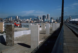 Cambie Bridge Construction - #1 [14 of 18]