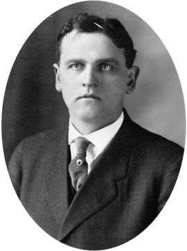 Detective R.A. Perry