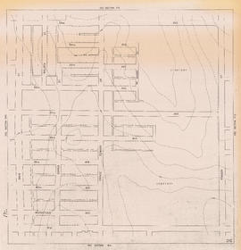 Sheet 17C [Fraser Street to 33rd Avenue to Main Street to 41st Avenue]
