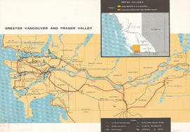 Greater Vancouver and Fraser Valley