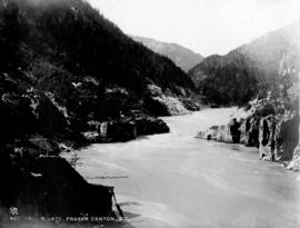 Hell's Gate, Fraser Canyon, B.C.