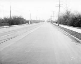 [View of Main Street at East 35th Avenue]