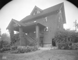 [Photograph of house exterior]