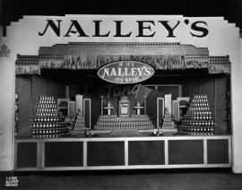 Nalley's display of Tang products