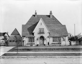 [1636 Avondale Avenue, Fred L. Townley residence]