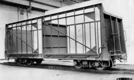 25 cane cars [railway cane transport cars]