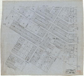 Sheet No. 50 [Boundary Road to Twenty-ninth Avenue to Rupert Street to Austrey/Vanness Avenue]