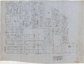 Sheet No. 38 [Dundee Street to Kingsway Avenue to Nanaimo Street to Forty-first Avenue]