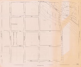 Sheet 36C [Macdonald Street to 49th Avenue to Blenheim Street to 57th Avenue]