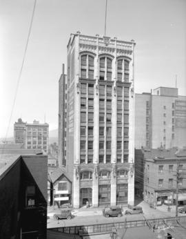 [Yorkshire building at 525 Seymour Street]