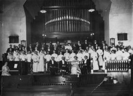6th Avenue Methodist Church Choir
