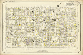 Plate 120 [Second Street to Sixth Avenue to Twelfth Street to Queens Avenue]