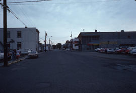 Image from Pender Guy oral history trip to Kamloops and Vernon, B.C.