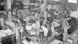 [Interior view of Nelson's laundry]