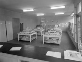 [Interior view of Hodgson Walsh Wood Products B.C., Ltd.]