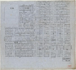 Sheet No. 32 [Nanaimo Street to Fifty-first Avenue to Argyle Street to Fifty-ninth Avenue]