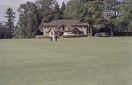 Brockton Point Clubhouse