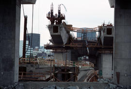 Cambie Bridge Construction - #23 [11 of 18]