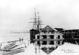 1st Vancouver Rowing Club
