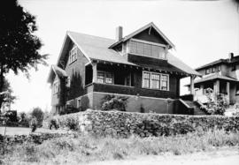 House [unidentified]