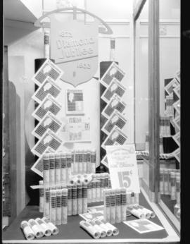[Woman's Home Companion] magazine display for David Spencer's Limited [60th anniversary]