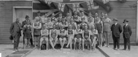 V.A.S.C. [ Vancouver Athletic Swim Club] May 1917