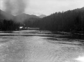 [View of] Smiths Inlet