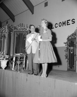[The Miss Kerrisdale pageant]