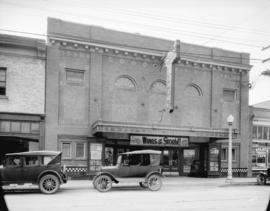 [Kerrisdale Theatre building at 2136 West 41st Avenue]