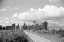 [Unidentified country road]