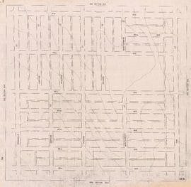 Sheet 30B [Oak Street to 41st Avenue to Granville Street to 49th Avenue]