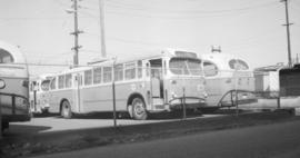 Buses for B.C. Hydro [Brill Trolley]
