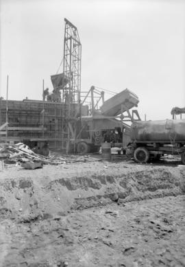 Stewart Lovick Ltd. mining machine