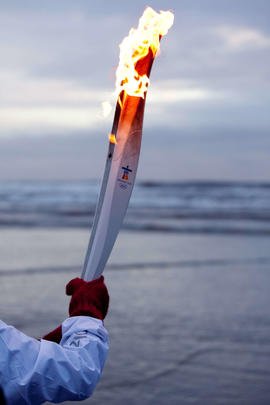 Day 3 Torchbearer Tofino Highlights