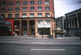 200 West Hastings Street north side