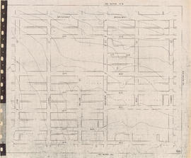 Sheet 23A [Cambie Street to Broadway to Oak Street to 16th Avenue]
