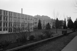 2650 East Broadway (Vancouver Technical Secondary School)