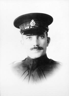 Deputy Chief Constable William McRae