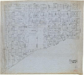 Sheet No. 6 [Ontario Street to Fifty-ninth Avenue to Ash Street to SW Marine Drive]