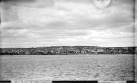 Port Arthur, Ont., from harbor